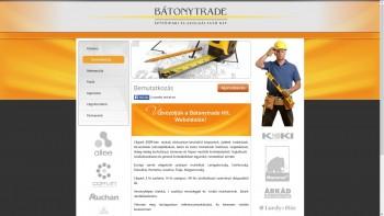www.batonytrade.hu / Bátonyterenye