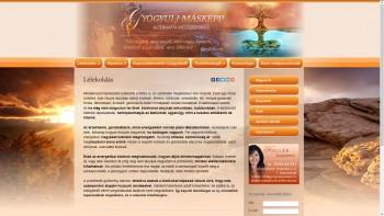 www.gyogyuljmaskepp.hu / Miskolc