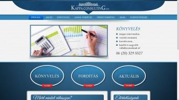 www.kappaconsulting.hu / Szada