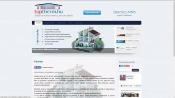 www.toptherm.hu / Magyarszombatfa