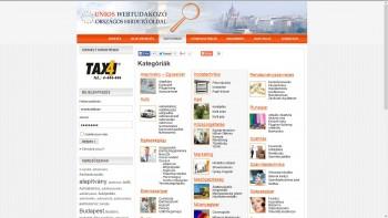 www.unioswebtudakozo.hu / Budapest