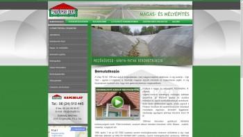 www.vitep95.hu / Szigetújfalu